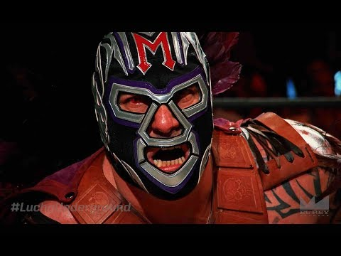 Mil Muertes's Message For Jeremiah Crane from YouTube · Duration:  1 minutes 43 seconds