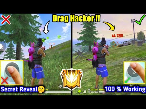 How To Become A Drag Hacker !! Tips & Tricks UnGraduate Gamer