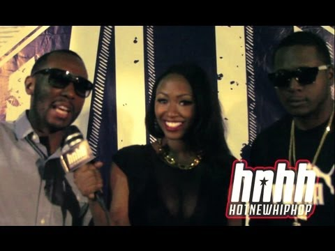 Young Gunz - HNHH Exclusive Interview