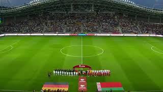 EM Qualifikation Deutschland gegen Weißrussland 2:0 Alle Highlights
