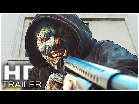 BRIGHT Trailer Teaser | Will Smith Netflix 2017,* download