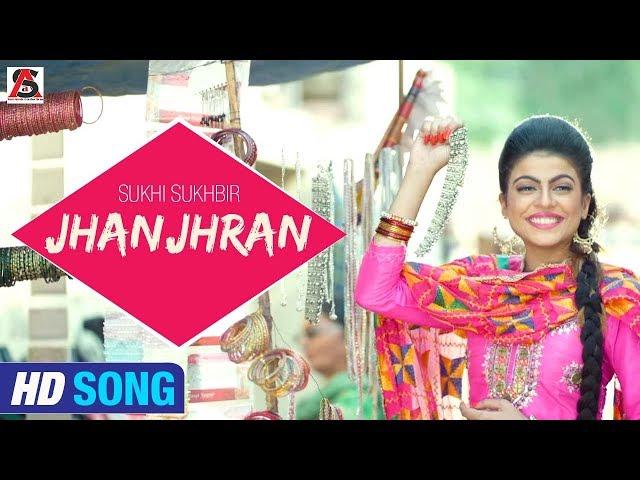 Jhanjhran | Sukhi Sukhbir | Saa Music Productions | Full HD