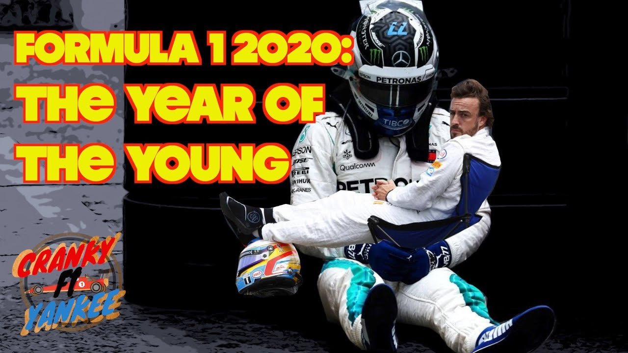 Formula 1 2020 Season Ultimate Guide & Early Preview