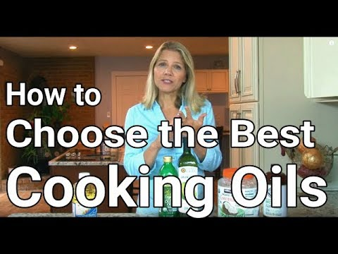 What s the Healthiest Oil