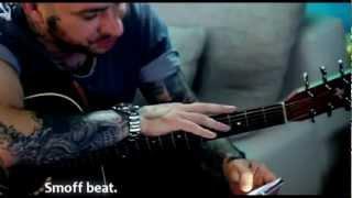 Schokk/YA - Guitar Hero/Input/Output [Smoff beat.]