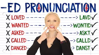 Download lagu -ED pronunciation - /t/ /d/ or /id/? (pronounce PERFECTLY every time!)