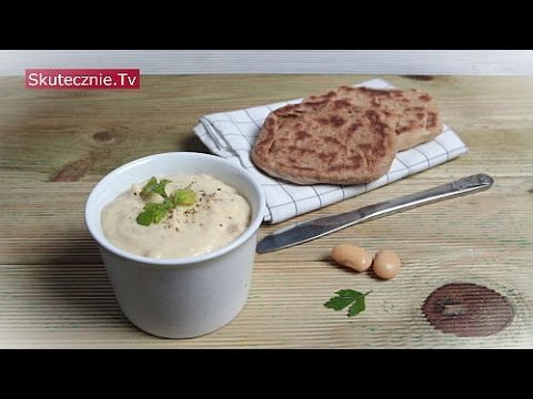 Hummus po polsku :: Skutecznie.Tv [HD]