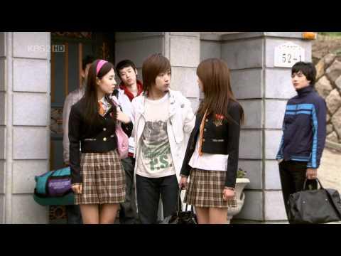 Yuri & Sooyoung - UM 4/4 Apr03.2008 E101 ~ GIRLS' GENERATION 720p HD
