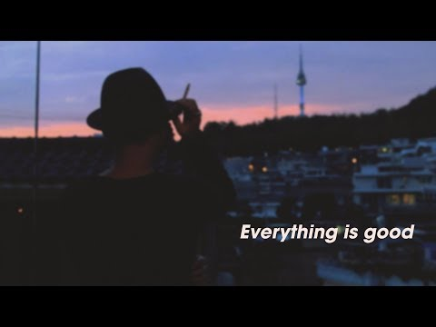 everything is good krnb/khh playlist