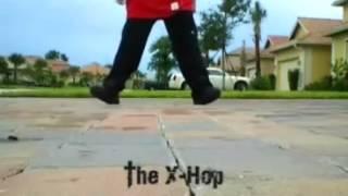 Уроки C-Walk! Элемент Original X Hop
