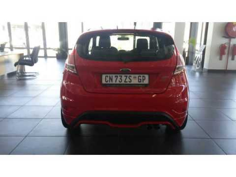 2013 FORD FIESTA ST 1.6 ECOBOOST GDTi Auto For Sale On Auto Trader South Africa