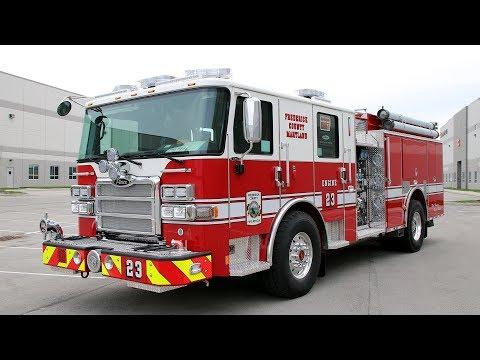 Enforcer™ Pumper – Frederick County, MD