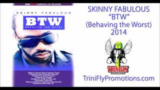 Skinny Fabulous -2014-  Behaving the Worst