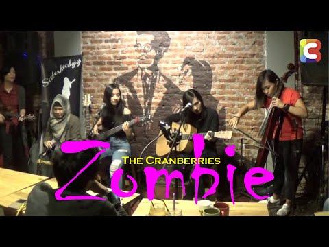 The Cranberries - Zombie by Sisterhoodgigs @ Ear House