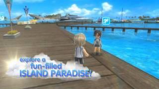 Go Vacation - Official E3 Trailer