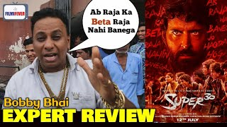 Bobby Bhai EXPERT REVIEW on Super 30 | It's A Masterpiece | Hrithik Roshan | Super 30 Public Review