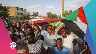 Cover images السودان .. جدل قانون يحد من التحركات الاحتجاجية│العربي اليوم