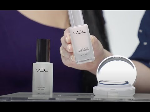 Introducing VDL Primers