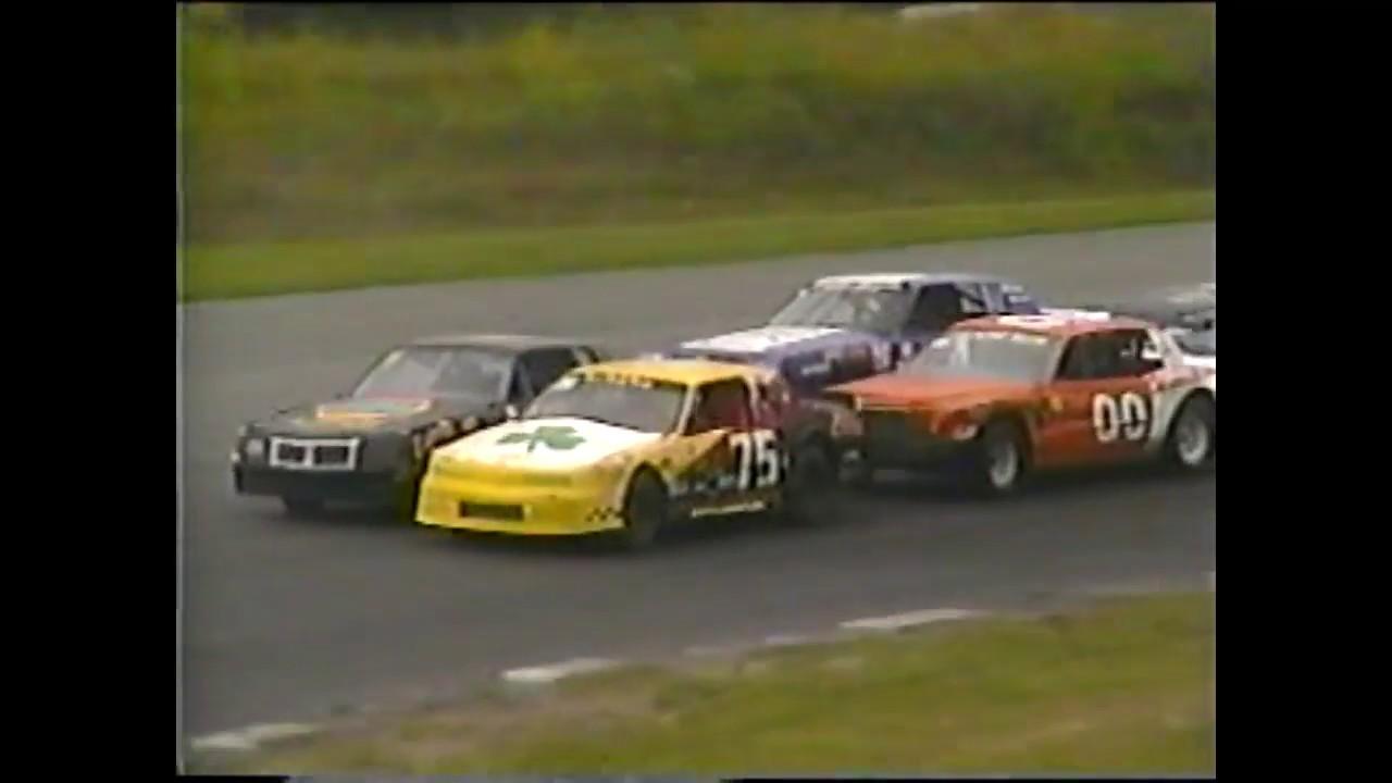 MSM - Airborne Speedway  9-12-98