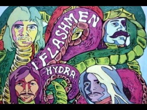 I Flashmen ♫ Cercando Te (Italy 1971)