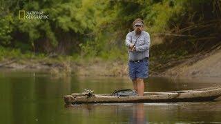 Na te ryby lepiej polować niż je odławiać! [Z wędką na olbrzymy]