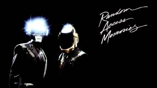 Daft Punk - Lose Yourself to Dance (432Hz) - Album edition