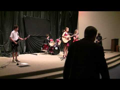 20110213_1845_181_FUMC_Youth_PraiseBand.MTS