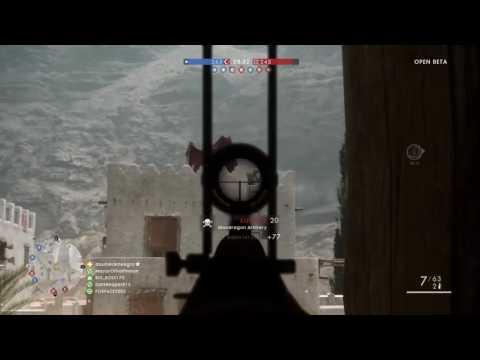 Doubleokneegro's Den - Highlights - Scout Sniper FAIL