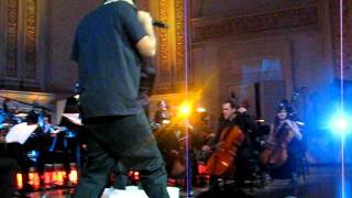 Jay-Z: Carnegie Hall Benefit Concert (Jigga My *****, Jigga What, Big Pimpin, Forever Young)