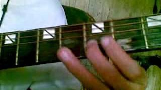 Biraddali Solo Lesson Part 1 Tausug Version