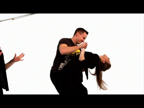 How to Slow Dance | Beginner Dancing
