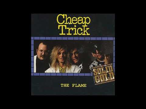 Cheap Trick  The Flame