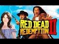 Let's play Red Dead 2!