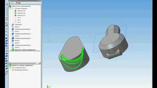 Многотельное моделирование в Компас 3D v11 (41/49)
