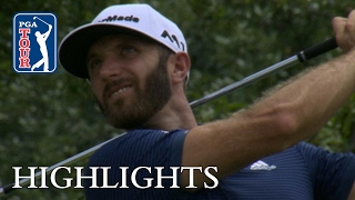 Dustin Johnson extended highlights | Round 1 | AT&T Byron Nelson