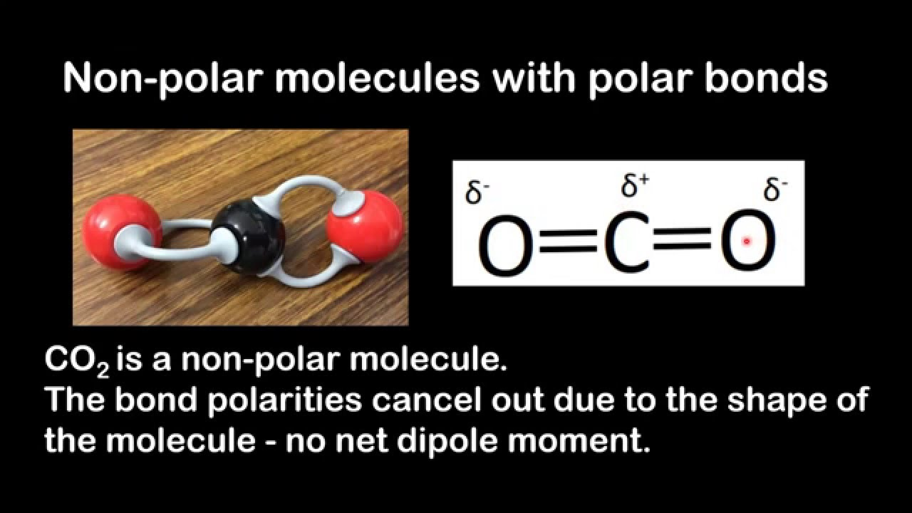 dipole moment youtube