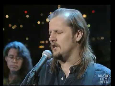 Jimmy LaFave on Austin City Limits 1996 (Episode 2109)