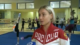 Спортивная школа «Авангард» подготовила еще одного мастера спорта