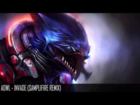 AOWL - Invade (SampliFire Remix)