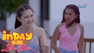 Inday Will Always Love You: Happylou's revenge over Sunshine