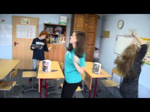 Sophomore Senior Video of 2015 - Parody of All Izz Well