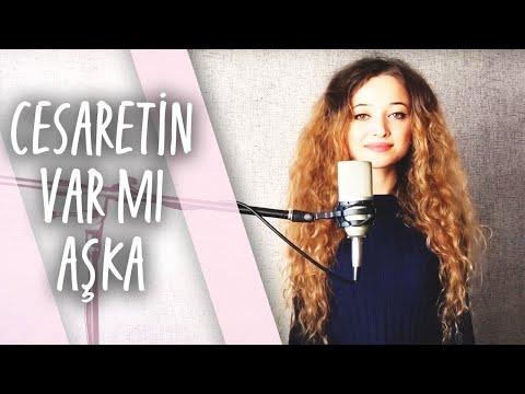 Pınar Süer - Cesaretin Var mı Aşka
