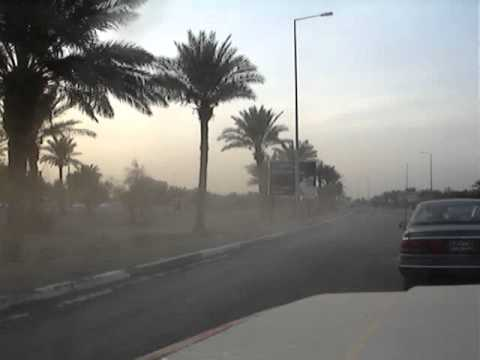 Route Irish, the rules of good behaviour, Baghdad, Iraq, (dec 2005)