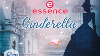"Essence ""Cinderella"" Collection"
