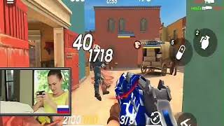 Top 5 FPS games for Android and iOS free