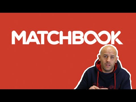 Matchbook Suspended Over $1,000,000 Betting Scam? (UK Gambling Commission)