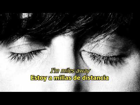 I'm only sleeping - The Beatles (LYRICS/LETRA) [Original]