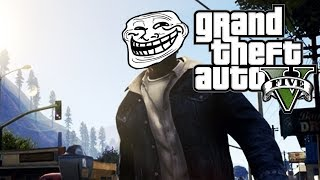 gta v trolled to your death by a traffic light epic fail