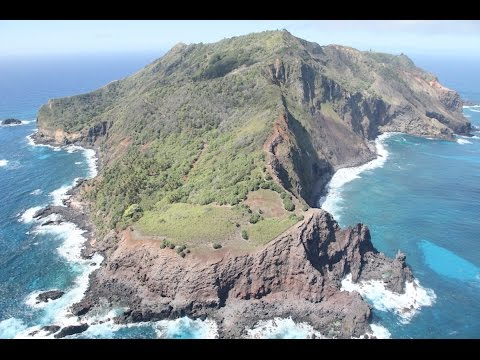 Pitcairn Islands Travel