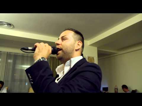 Florin Cristea - Cine tine mult la mine ( Video Live )